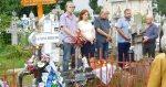 Comemorarea a şase luni de la decesul regretatului poet nepereche Dionisie Duma
