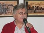 Apreciatul jurnalist și scriitor gălățean Victor Cilincă din nou la Tecuci - Galerie foto
