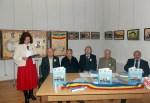 Centenarul Marii Uniri de la 1 Decembrie 1918 - Lansare de carte