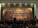 Simfonia Unirii, un concert extraordinar în an Centenar - Galerie Foto