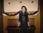 De la Tecuci în Africa. Interviu cu talentata interpretă Irina Bara Gâciu