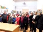 """O nouă expoziţie la Biblioteca """"Ștefan Peticăˮ din Tecuci"""
