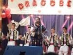 Spectacol muzical-coregrafic de Dragobete