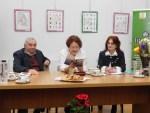 O nouă lansare de carte la salonul literar-artistic tecucean
