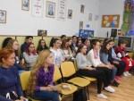 Satul românesc, de ieri și de azi, în viziunea elevilor de la CNCH