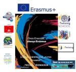 """Şcoala Gimnaziala """"Elena Doamna"""" pune orașul Tecuci pe harta Europei cu cinci proiecte Erasmus +"""