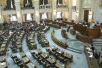 Record de legi adoptate tacit în Senat. Legi iniţiate de un deputat PNL