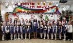 Perpetuarea tradiţiilor. Super elevii Florentinei Golea ne încălzesc sufletul cu bucuria sărbătorilor