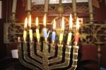 Hanuka - Sărbătoarea luminilor la comunitatea evreiască din Tecuci