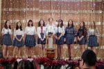 Magia Sărbătorilor cu cântec şi dans pe scena din Tecuci
