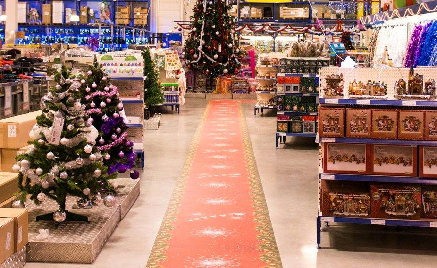 ANPC efectuează controale ce vizează produsele şi serviciile specifice sărbătorilor de iarnă