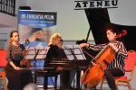 Trăiri, emoţii, muzică de calitate. Ateneul Tecuci a început în forţă programul din noul an