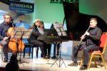 O nouă seară  încântătoare cu Beethoven în prim plan la Ateneu Tecuci