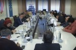 Şedinţă ordinară a Consiliului local
