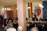 Disperare în administraţie: Şedinţă a Consiliului local programată marţi, la ora 8