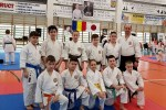 Sportivii Clubului Neko-Me întorși victorioși de la Iași