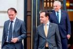Măsuri economice adoptate de Guvernul Orban pentru a sprijini mediul de afaceri