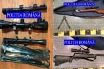 Arme neletale deținute ilegal