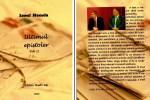 Două noi cărți publicate de neobositul scriitor Ionel Necula