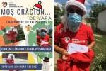 """""""Moş Crăciun... de Vară"""" - Campanie umanitară"""