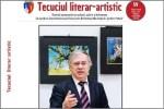"Semnal editorial - Revista ""Tecuciul literar-artistic"" nr. 59"