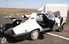 9 victime, dintre care doi morţi şi un rănit grav, – bilanţul accidentelor rutiere produse în week-end