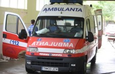 430 de teleormăneni au avut nevoie de ambulanţă, la sfârşit de săptămână