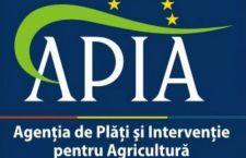APIA începe eliberarea adeverințelor pentru anul de cerere 2020, cu care fermierii pot accesa credite