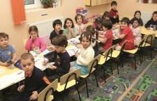 Evaluare a clasei pregătitoare la mijlocul anului şcolar