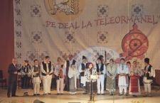 """Ultimele zile pentru înscrieri la concursul-naţional de muzică populară """"Pe deal la Teleormănel"""""""
