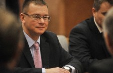 Mihai Răzvan Ungureanu s-a întâlnit cu simpatizaţii Forţei Civice din Teleorman