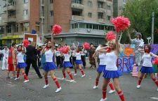 Parada Europei, găzduită anul acesta la Zimnicea