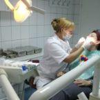 stomatologi