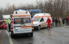 Multe solicitări la ambulanţă pentru tentative de suicid, probleme digestive şi copii bolnavi