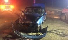 Un bărbat din Cervenia a provocat un accident rutier în Giurgiu