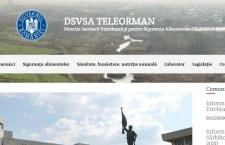 Șef nou la DSVSA Teleorman/ Iulian Ianculescu a fost detașat la Hunedoara