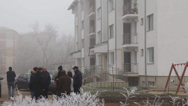 24 de noi locuințe pentru tineri vor fi construite la Roșiorii de Vede