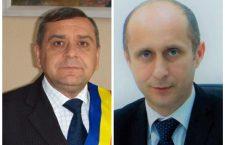 De ce-l împinge Petrică Pârvu pe Gâdea să candideze la preşedinţia Consiliului Judeţean?