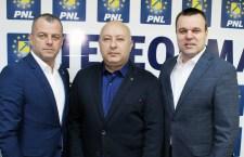 Consilierul județean PSD Angelică Iliescu s-a alăturat aripii liberale din județ