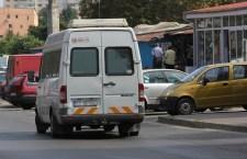 Mijloacele de transport persoane, verificate de autorități