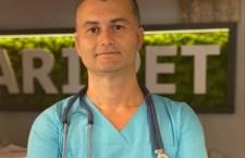 Medicul Epure Haralambie s-a înscris în PNL