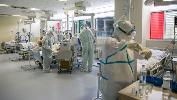 Desemnarea celui de-al doilea spital suport Covid în Teleorman creează contre între primarii Pârvu și Bădănoiu
