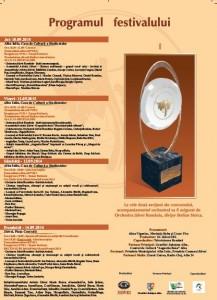 program strugurele de aur 2015