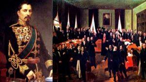 Mica Unire - Unirea Principatelor de la 1859 si Alexandru Ioan Cuza