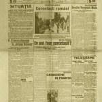 Viitorul, 19 noiembrie 1914