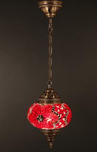 Arabian Mosaic Lamps, Moroccan | Atlantic Light Store