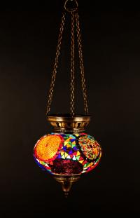 Pendant Lamp,Arabian Mosaic Lamps,   Atlantic Light Store