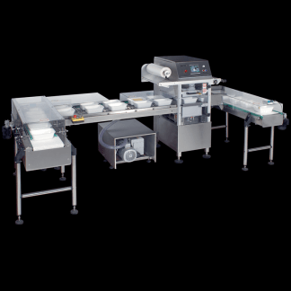 PERSEUS HEAT SEALING MACHINE