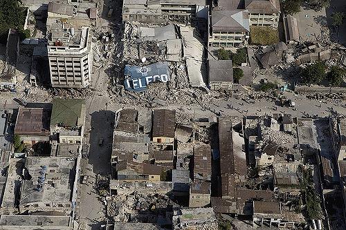 首都直下型地震の被害予想、注意しておくこと!