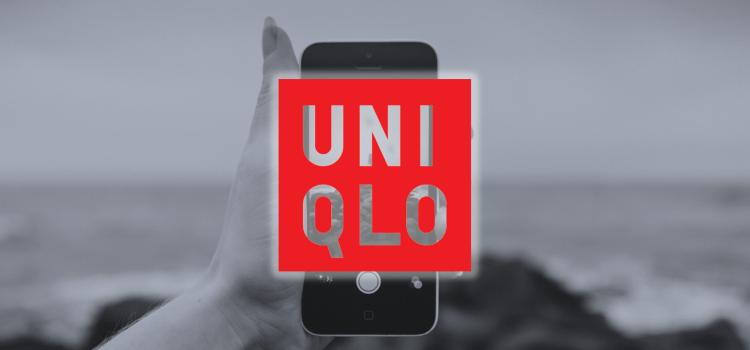 UNIQLO(ユニクロ)のアプリをインストールして500円のクーポンをゲット!※新規の場合